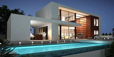 modern villa villa modern google suche modern architecture