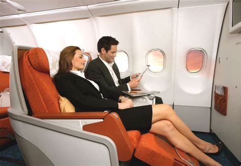 real ways  score discount business class airfare