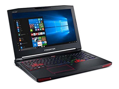 Laptop Acer Nvidia Gtx acer predator 15 gaming laptop i7 geforce gtx 1060 15 6 hd g sync 16gb