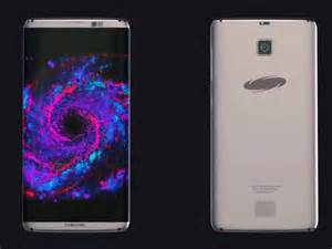 The real samsung galaxy s8 revealed in new leaked photo