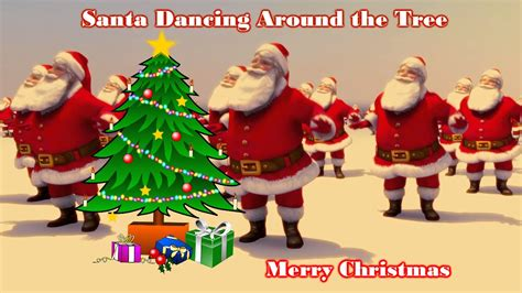 rockin santa christmas ringtones santa claus quot rockin around the tree quot brenda 1958 gallicia 2016