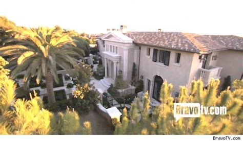 heather dubrow new house real housewife heather dubrow sells orange county home