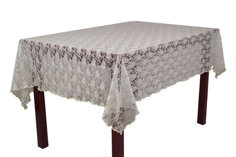lace tablecloths direct linen
