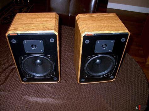Speaker Subwoofer Boston boston acoustics hd 7 speakers photo 145664 canuck audio mart