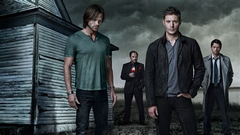 supernatural supernatural wallpaper  fanpop