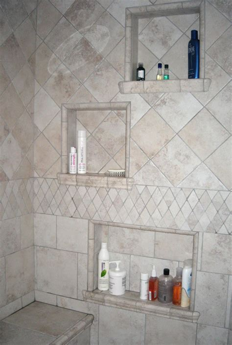 Bathroom Shower Shelving Simi Valley Bathroom Remodel Exle Talk Spas Learn Experience