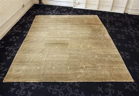 tufenkian rugs handknottted tufenkian tibetan rug 9 x 11 at 1stdibs