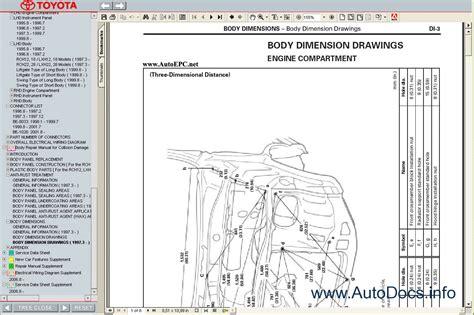 auto repair manual free download 1995 toyota t100 xtra regenerative braking toyota hiace s b v 1995 2011 service manual repair manual order download