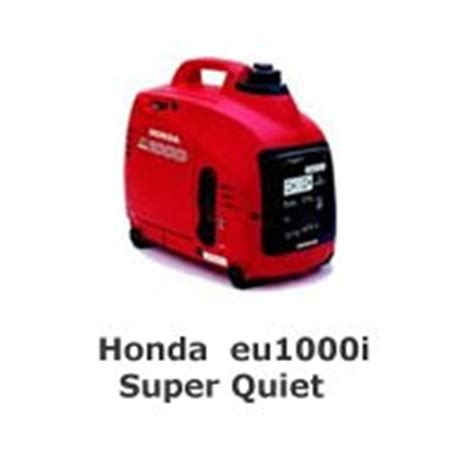 Honda Small Home Generators Pin Small Generator On