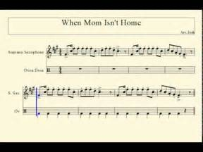 when isn t home for bb instruments trumpet clarinet