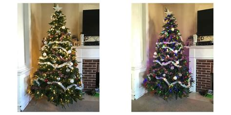 6ft arbour ultima christmas tree cozy around the ultima tree deal