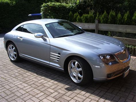 Chrysler Crossfire Grill by Chrysler Crossfire 2015 Html Autos Post