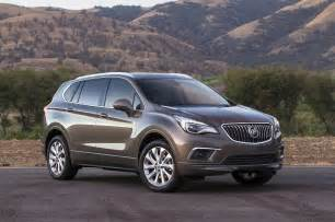 Buick Image Buick Cars Convertible Sedan Suv Crossover Reviews