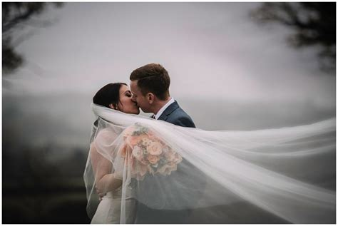 Bridal Photographers by Alternative Wedding Photography Gloucestershire By Oobaloos
