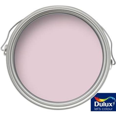 dulux pink paint homebase co dulux high gloss paint homebase co uk