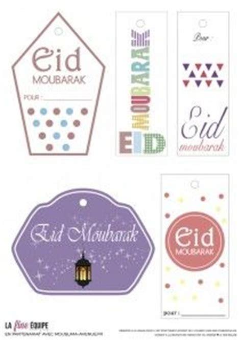 printable eid tags 1000 images about eid on pinterest eid decorations eid