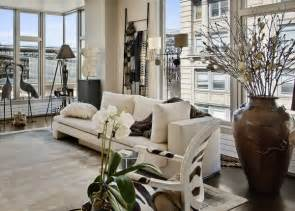 New York City Home Decor Heaven In Nyc Luxury Apartment Design Adorable Home