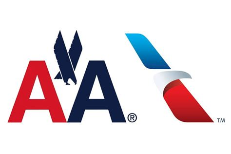American Airlines Background Check Check Out The New American Airlines Logo Design Shack
