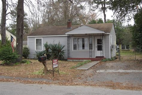 House For Rent In 98 Rose Drive Columbia Sc