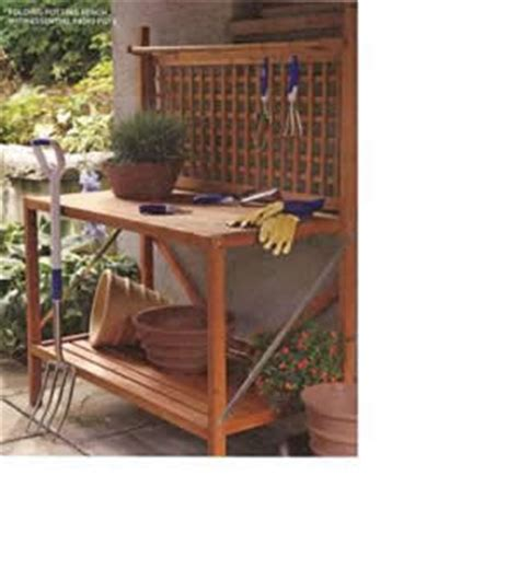 merry garden potting bench merry products wood folding garden potting bench mpg
