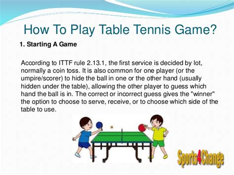 how to play table tennis table tennis rackets