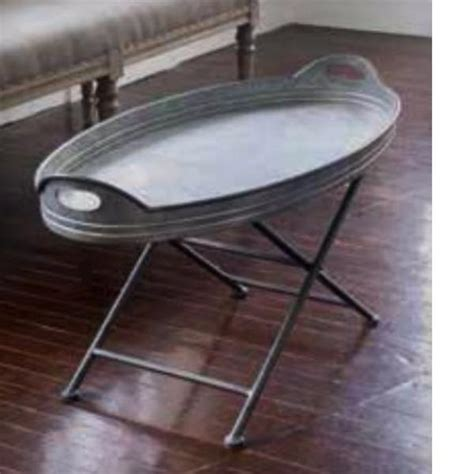 carved mango wood rotating coffee table revibe designs