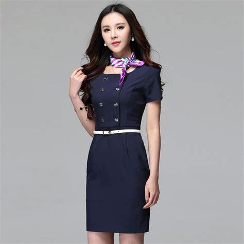 formal design career business office women's work dress, uniform   UniformSELL