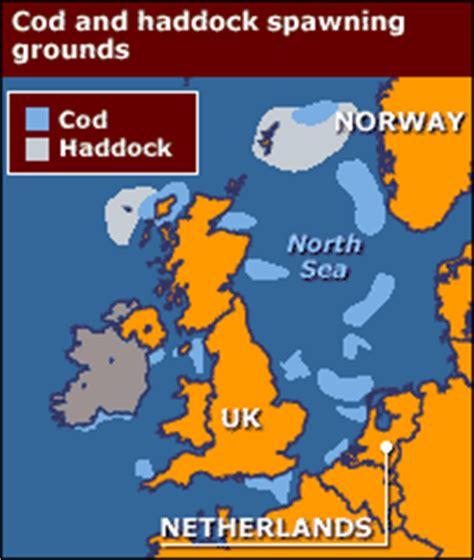 map uk fishing tackle news world europe fish stocks hit record lows
