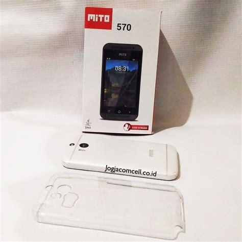 Murah Layar Sentuh Touchscreen Evercoss A26c Ori mito 570 handphone dual sim dengan layar sentuh