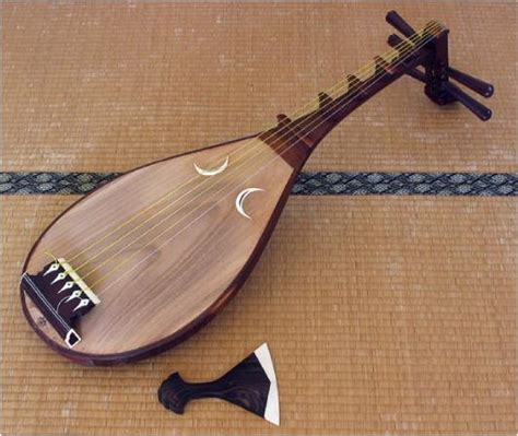 Japanese String - string instruments of japan
