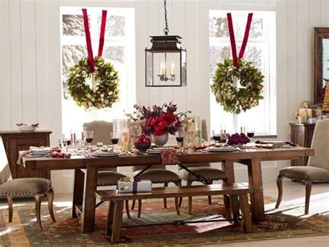 pottery barn dining room ideas dining decorating