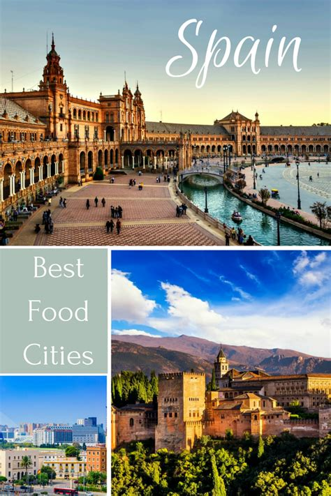 libro spain three cities 3 of the best food cities in spain according to booking com travelers