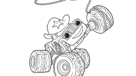 nick jr preschool coloring pages blaze and the monster machines coloring book nick jr