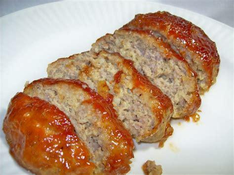 italian meatloaf a well seasoned kitchen italian seasoned meatloaf for two recipe food com