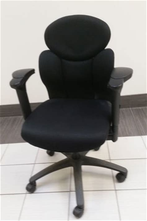 Used Global NuCas   Ergonomic Chairs   Office Furniture