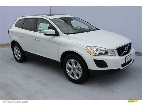 volvo xc60 white 2013 white volvo xc60 3 2 74787341 photo 4