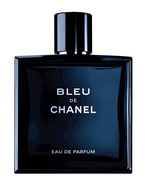 Eau De Parfum Chanel chanel premiers the new bleu de chanel smf