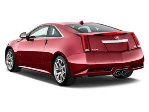 2 Door Cadillacs 2013 Cadillac Cts V Pictures Photos Gallery The Car