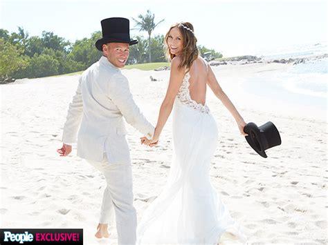 keibler s intimate wedding go the marriage weddings keibler