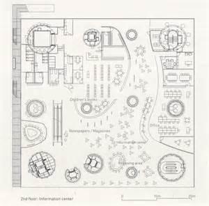 sendai mediatheque floor plans architecture architectuul