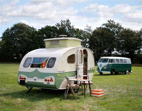 cool caravans buses awesome and cers