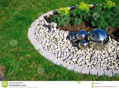 decorazioni per giardino immagini per decorazione giardino con sassi idees