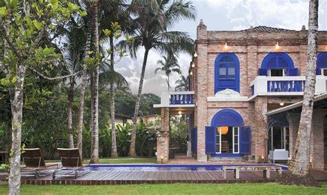 Sao Paulo Home 9 house in s 227 o paulo brazil 171 interior design files