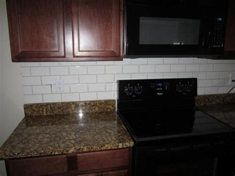 do it yourself kitchen backsplash bukit