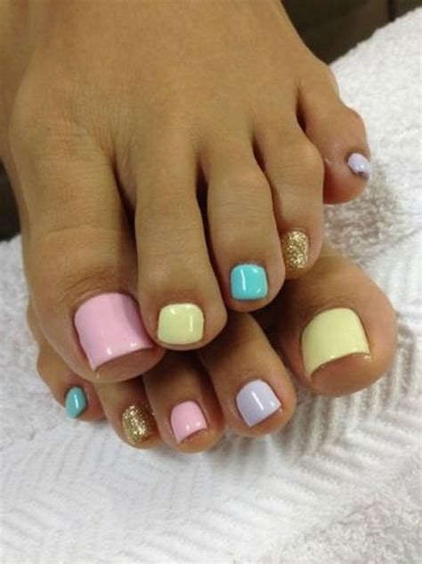 pedicure colors 17 coolest pedicure ideas for the summer cosmetics