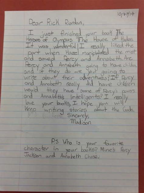 Thank You Letter Grade 3 thank you letter to 4th grade 28 images 15 best images