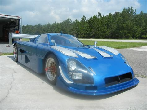 historical cars for sale historic works spice gtp v8 light imsa race car for sale