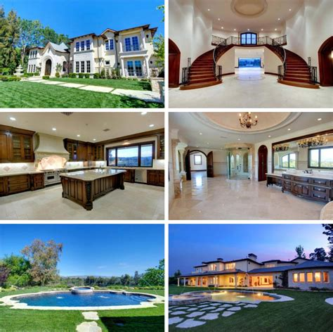 Dubrow Chateau Vincent Herbert And Tamar Braxton Buy And List Variety Britney Spears House | vincent herbert and tamar braxton buy and list variety