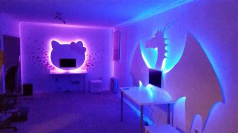 philips hue uv light 5 diy home decor tips with led strips and smart lights