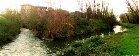 natura si pavia pavia e dintorni corsi d acqua naturali la roggia rotta